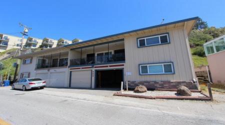 303 Beach Dr, Aptos, California 95003, 4 Bedrooms Bedrooms, ,2 BathroomsBathrooms,Furnished Rental,Vacation Rental,303 Beach Dr,1040