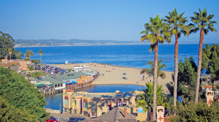 310 Riverview Ave, Capitola, California 95010, 2 Bedrooms Bedrooms, ,2 BathroomsBathrooms,Furnished Rental,Vacation Rental,310 Riverview Ave,1041