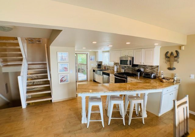 347 Beach Dr- Aptos- California 95003, 5 Bedrooms Bedrooms, ,3.5 BathroomsBathrooms,Furnished Rental,Vacation Rental,347 Beach Dr,1045
