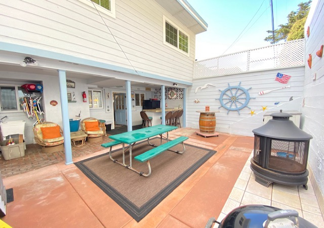 327 Beach Dr, Aptos, California 95003, 4 Bedrooms Bedrooms, ,2 BathroomsBathrooms,Beach Drive,Vacation Rental,327 Beach Dr,1046