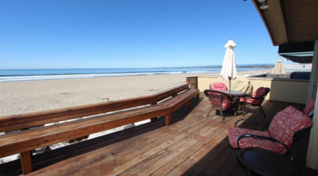 638 Beach Dr, Aptos, California 95003, 5 Bedrooms Bedrooms, ,4 BathroomsBathrooms,Beach Drive,Vacation Rental,638 Beach Dr,1060