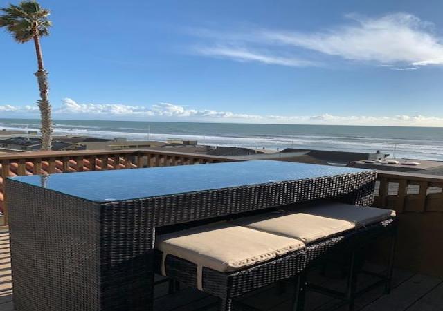 755 Vía Gaviota, Aptos, California 95003, 4 Bedrooms Bedrooms, ,2 BathroomsBathrooms,Seascape,Vacation Rental,755 Vía Gaviota,1065