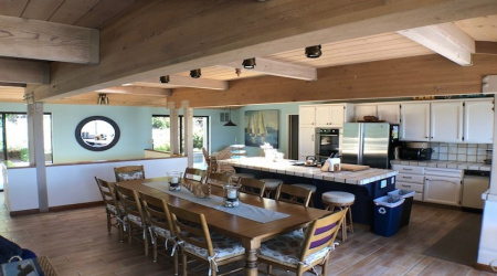 841 Vía Gaviota, Aptos, California 95003, 4 Bedrooms Bedrooms, ,3.5 BathroomsBathrooms,Seascape,Vacation Rental,841 Vía Gaviota,1069